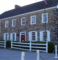 Historic 1776 Dobbin House Tavern