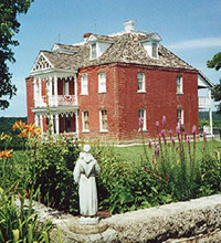 Huber's Ferry Bed & Breakfast