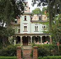 Magnolia Plantation Inn