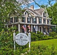 River House Inn