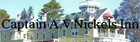 Captain A.V. Nickels Inn