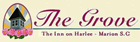 The Grove: Inn on Harlee